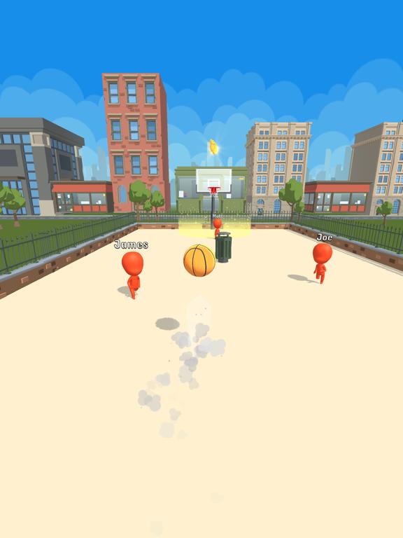 Cool Dunk! screenshot 5