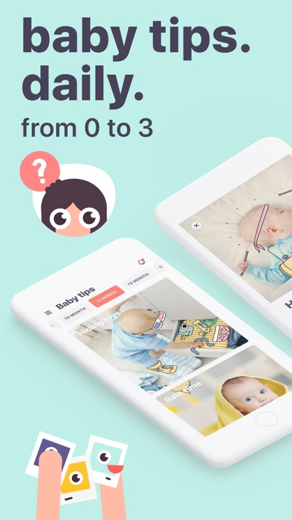 Baby Tips: Parental guide screenshot-6