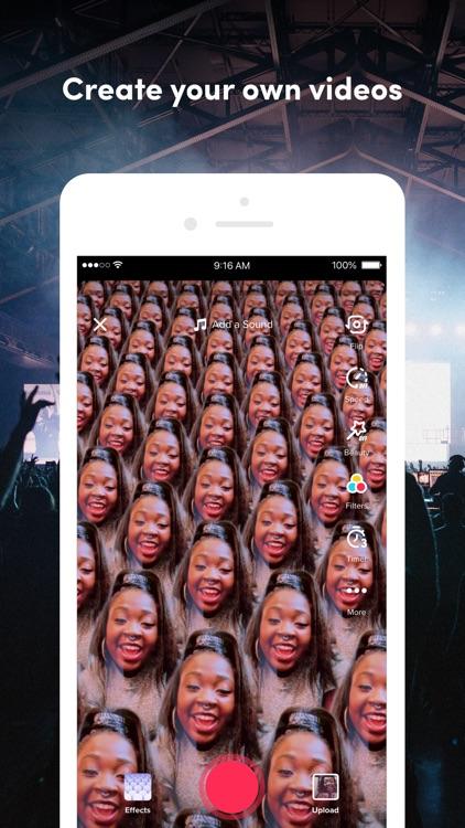 TikTok-Global Video Community screenshot-4