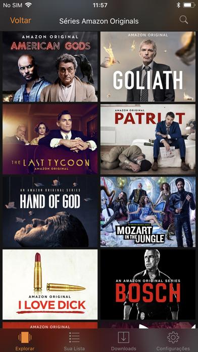 Baixar Amazon Prime Video para Pc
