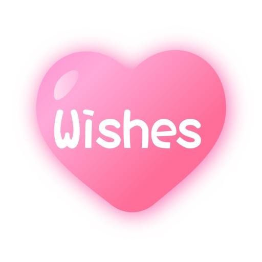 Wishes--放飞寄语