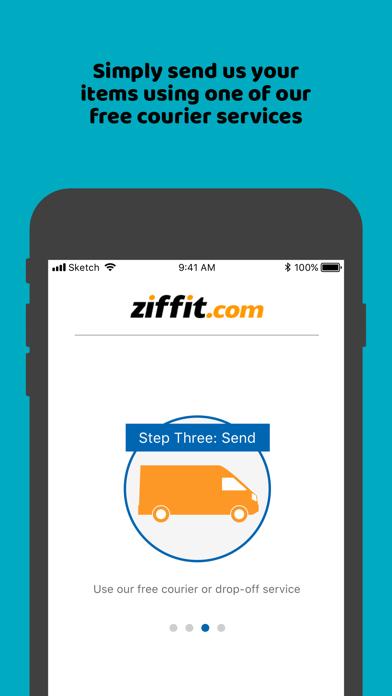 Ziffit.com - Sell Your Books screenshot three