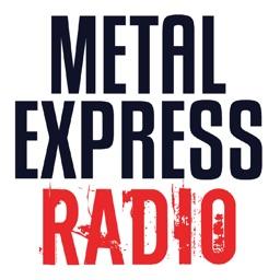 Metal Express Radio App