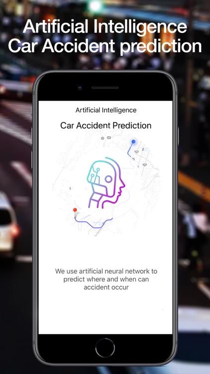 Traffie Navigation & Alerts screenshot-6