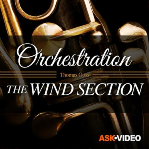 Wind Section-Orchestration 102