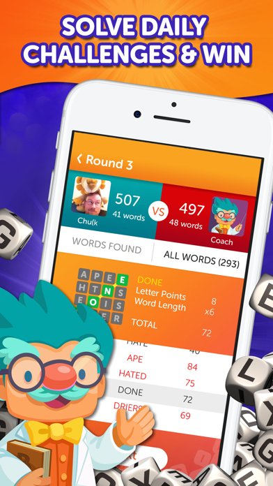 Boggle With Friends: Word Game for windows pc