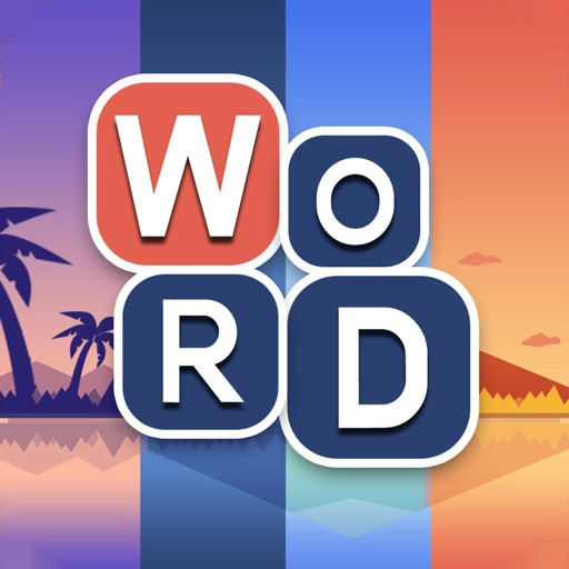 Word Town: New Crossword Games icon