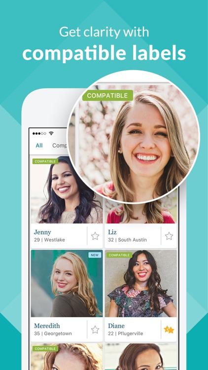 eharmony - Online Dating App screenshot-0