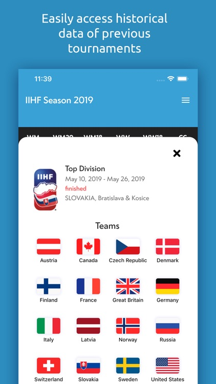 IIHF 2020 screenshot-5