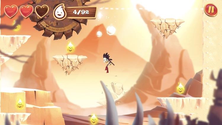 Spirit Roots screenshot-3