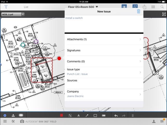 Bim 360 Field On The App Store
