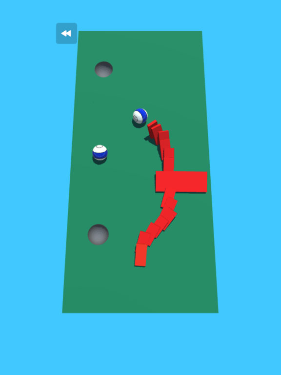 Domino Ball screenshot 6