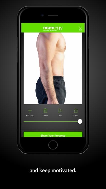 Nomergy App