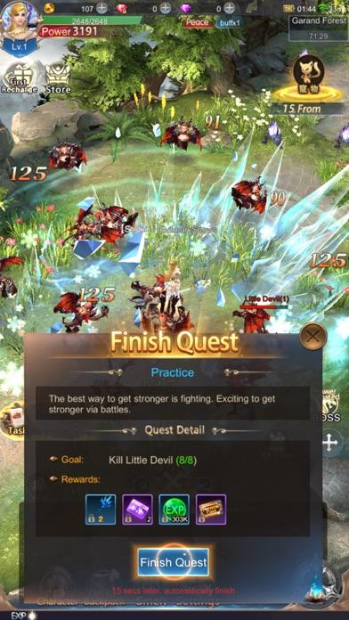 The Last Knight:Massacre