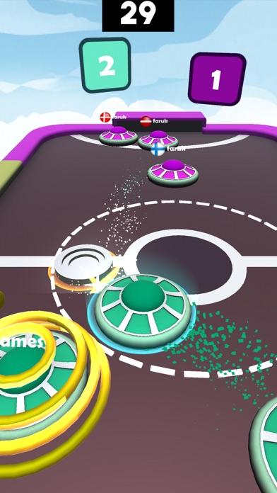Pucks.IO screenshot 2