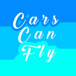 Cars Can Fly: Cans Knockdown