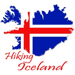 Iceland hikes and trails!