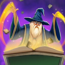 Spell Caster: Puzzle RPG