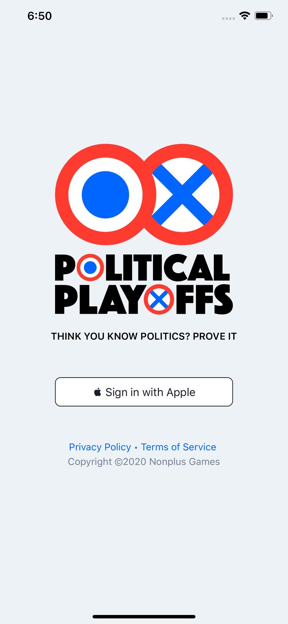 Political Playoffs Cheat Codes