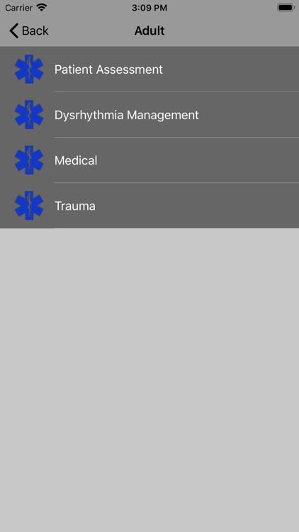 WTG Rescue Squad Protocols