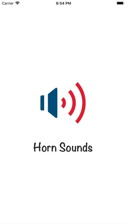 Horn Sound