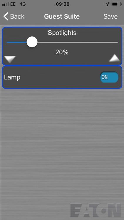 iLight Remote screenshot-4