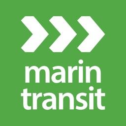Marin Transit Connect