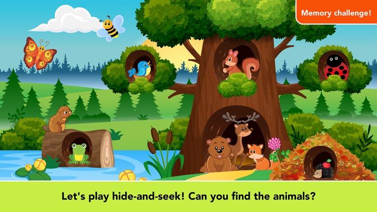 123 Bubble Kids Learning Games screenshot-9