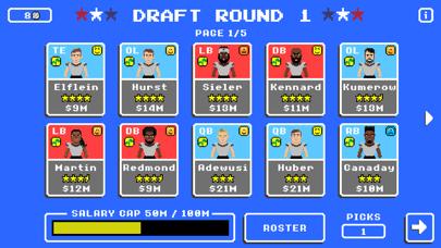 Retro Bowl screenshot 13