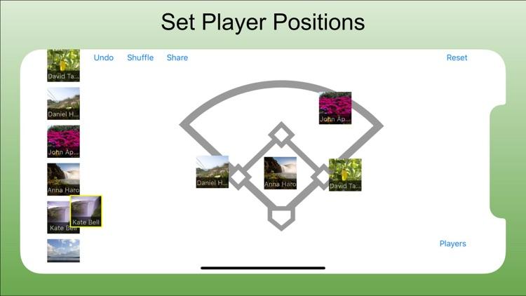 Rec League Baseball screenshot-4