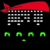 Blindfold Invaders - iPhoneアプリ