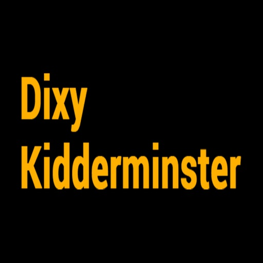 Dixy Kidderminster-DY10 1QN icon