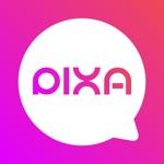PIXA LIVE: Meet New Friends