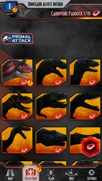 Jurassic World Facts screenshot-7