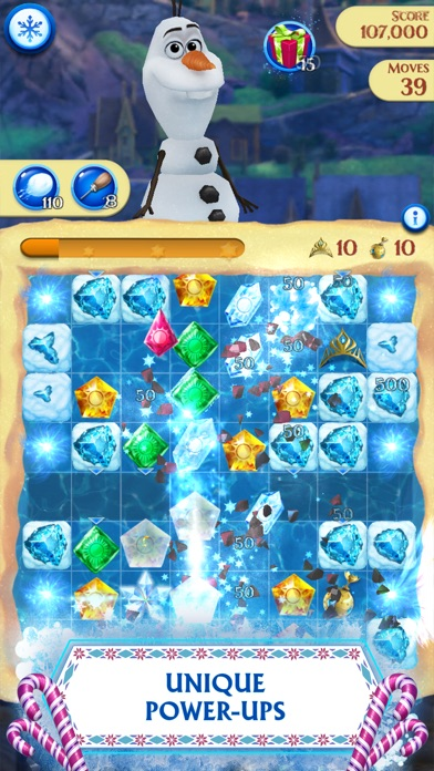 Frozen Free Fall Cheats (All Levels) - Best Easy Guides/Tips/Hints