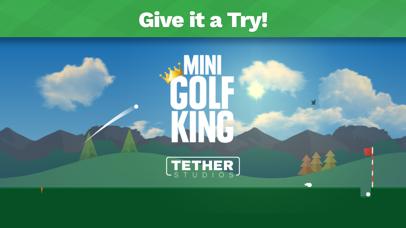 Mini Golf King screenshot 5