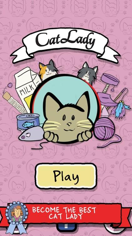 Cat Lady - The Card Game screenshot-0