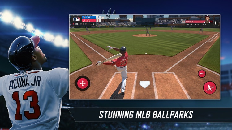 R.B.I. Baseball 19 screenshot-4