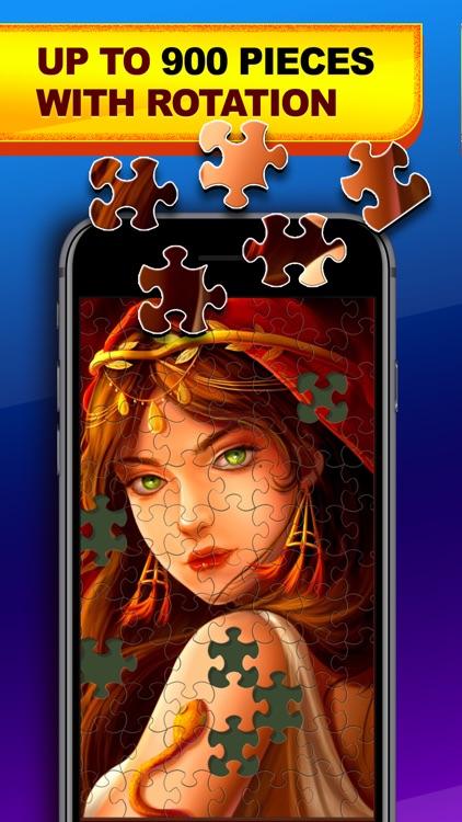 Jigsaw Puzzle⁺ screenshot-0