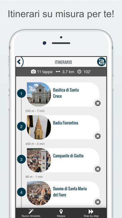 Screenshot of FIRENZE Guida e Biglietti3