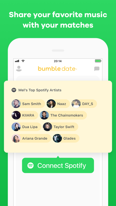 download Bumble - Meet New People apps 9