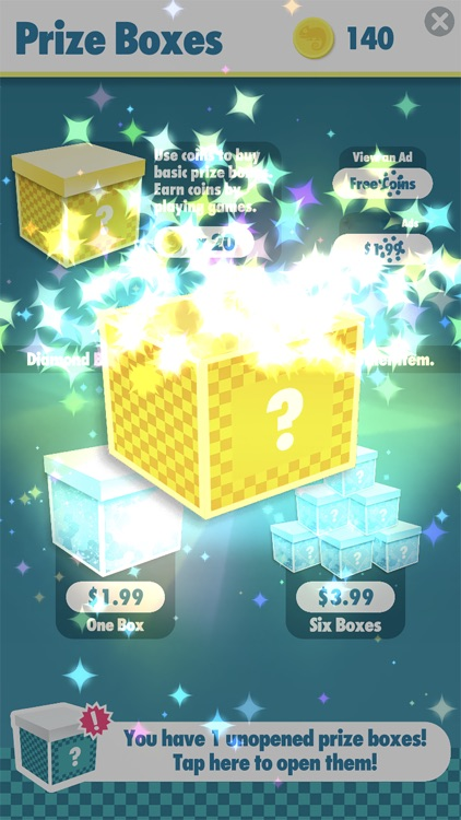 The Chameleon Board Game screenshot-8