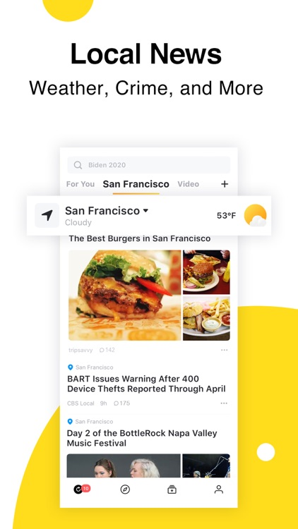 TopBuzz Video - Trending Stuff screenshot-4