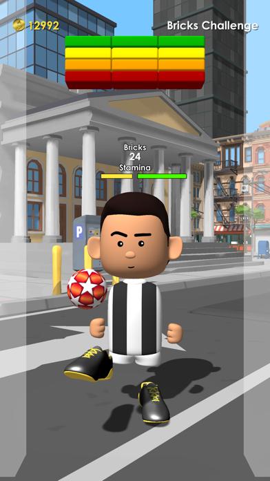 The Real Juggle screenshot 5