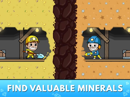 Idle Miner Tycoon: Cash Empire | App Price Drops