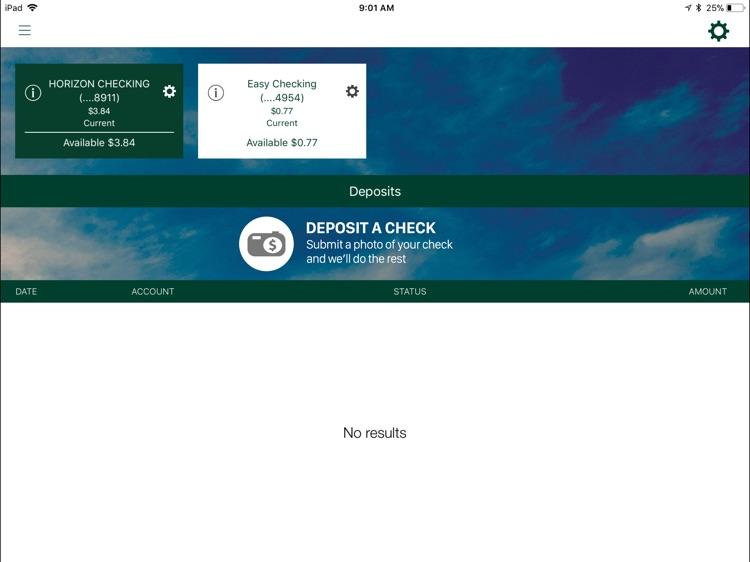 Vista Bank Mobile for iPad screenshot-3