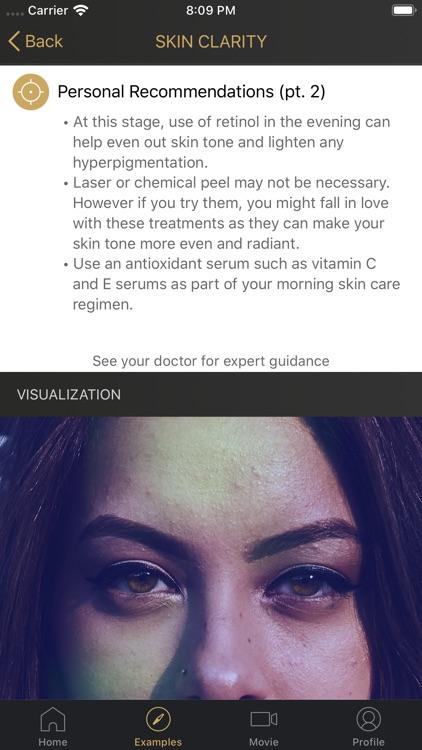 SelfE Face Analysis screenshot-7