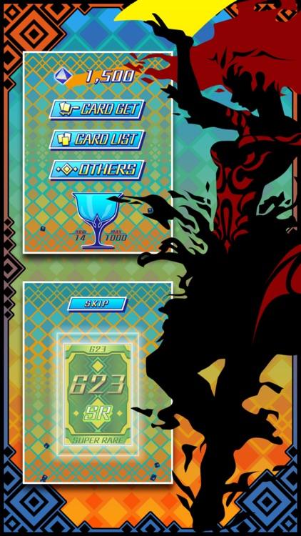 CARD COLLECT screenshot-4