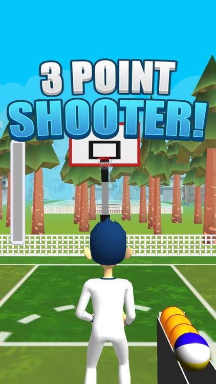 3 point shooter screenshot-0