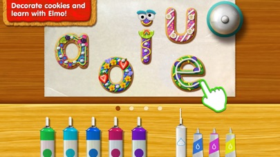 Sesame Street Alphabe... screenshot1